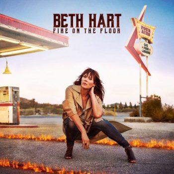 BethHart-FireOnTheFloor-AlbumArtwork-350x350