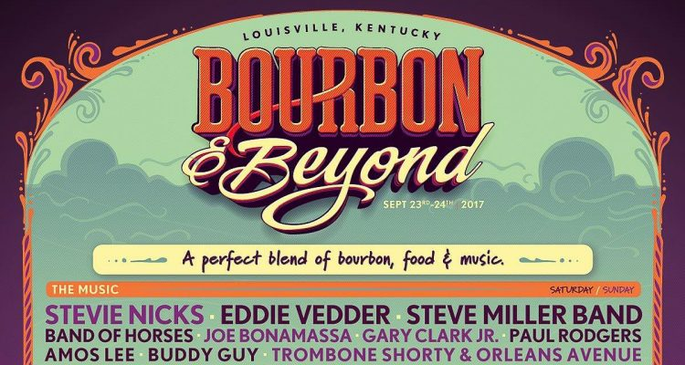 Inaugural Bourbon And Beyond Festival Announce Line Up