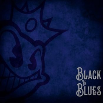 Image result for black stone cherry black to blues
