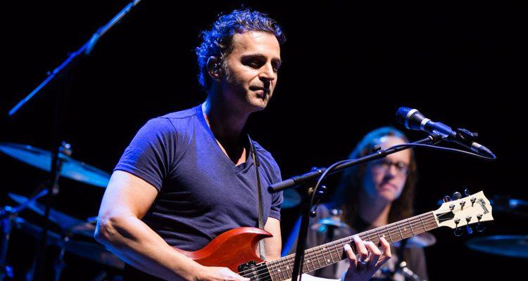Dweezil Zappa Tour Dates Uk