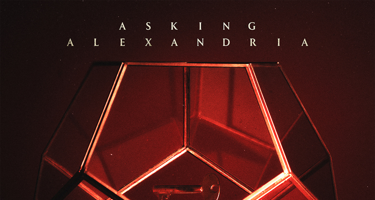 Asking Alexandria  Uk Tour