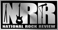 National Rock Review logo
