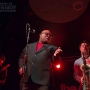 Barrence Whitfield @ Cluny   Photo by Adam Kennedy