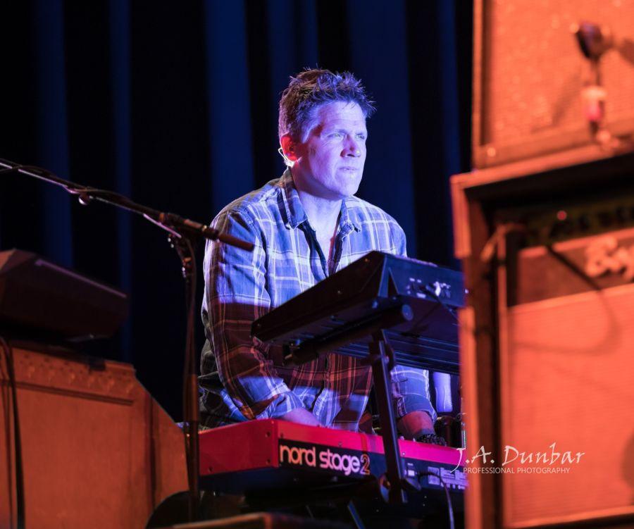 Blues Traveler Concert Review