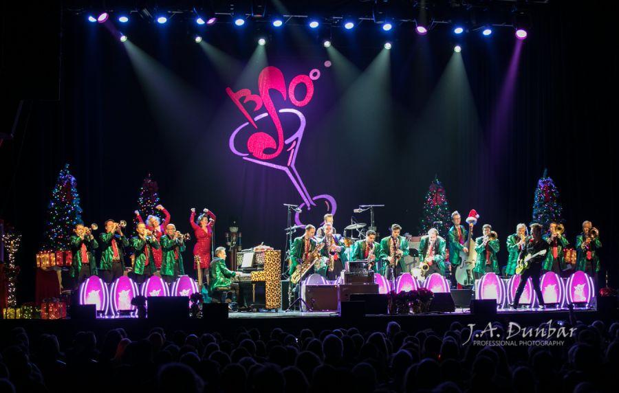 Brian Setzer Christmas Tour 2020 Setlist Brian Setzer Orchestra Christmas Rocks Setlist | Mkaqkw