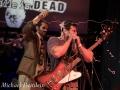 Dead Fest (Belushi Speed Ball) @ The Art Sanctuary in Louisville, KY | Photo by Michael Deinlein