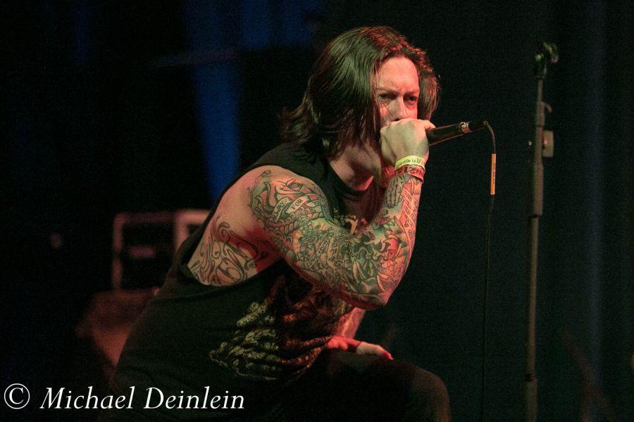 Dead Fest (Cult Killer) @ The Art Sanctuary in Louisville, KY | Photo by Michael Deinlein