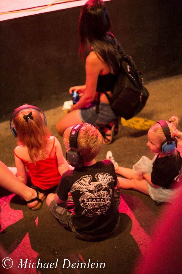 Dead Fest (Foxbat) @ The Art Sanctuary in Louisville, KY | Photo by Michael Deinlein