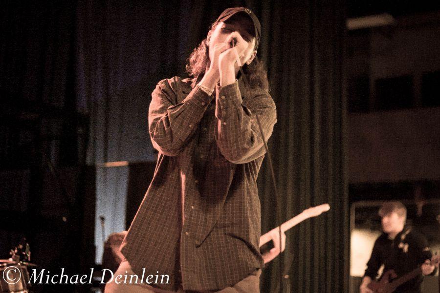 Dead Fest (The Stoic Club) @ The Art Sanctuary in Louisville, KY | Photo by Michael Deinlein