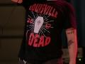 Dead Fest (GodKing) @ The Art Sanctuary in Louisville, KY   Photo by Michael Deinlein