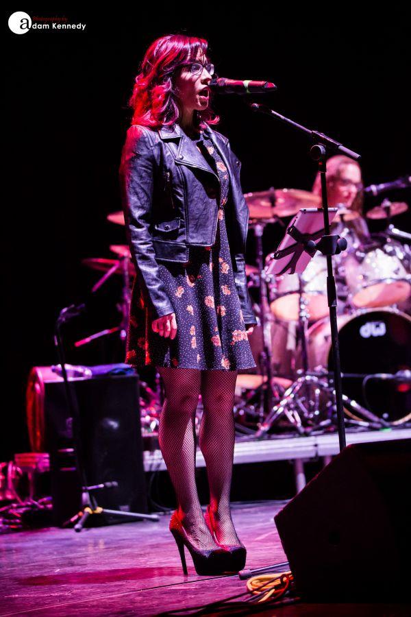 Dweezil Zappa Tour Review