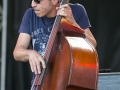 Forecastle Festival (JD McPherson) at the Waterfront In Louisville, KY | Photo by Michael Deinlein