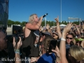 Forecastle Festival (Judah & The Lion) at the Waterfront In Louisville, KY   Photo by Michael Deinlein
