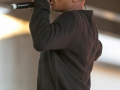 Forecastle Festival (Vince Staples) at the Waterfront In Louisville, KY   Photo by Michael Deinlein