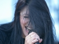 Forecastle Festival (K. Flay) at the Waterfront In Louisville, KY | Photo by Michael Deinlein