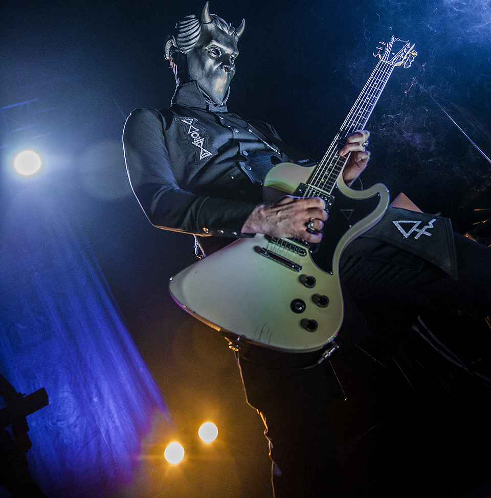 Ghost @ The Majestic in Detroit