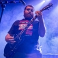 Lionize @ O2 Academy | Photo by Adam Kennedy