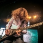 Megadeth @ The Fillmore in Detroit