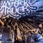 Monster Truck @ Kellogg Arena in Battlecreek, MI | Photo by Mark Skinner