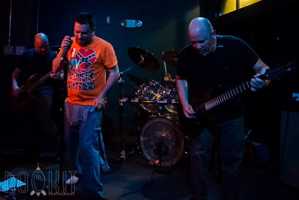 R6 Implant At Schlafly Tap Room In St Louis Mo On 23 Apr