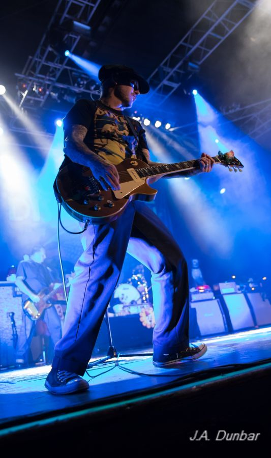 Social Distortion at The House of Blues in Orlando, FL - National ...