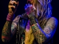Steel Panther @ Plaza Live Orlando | Photo by Karen Adams