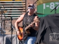 Trent Tomlinson @ K105 FM Country Fest '17 in Fort Wayne, IN