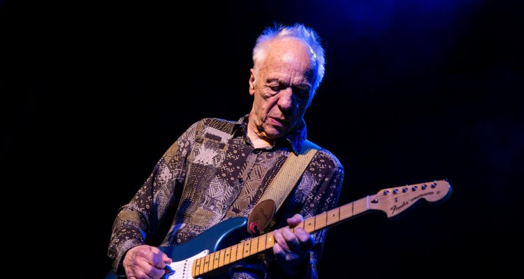 robin trower at the river city casino in st  louis  mo